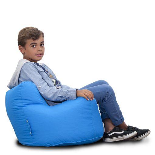 Sit On It Zitzak Kids Sofa