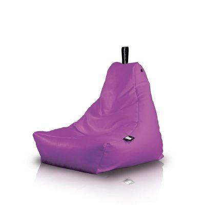 B Bag Mini B Basic Zitzak 'No Fade'